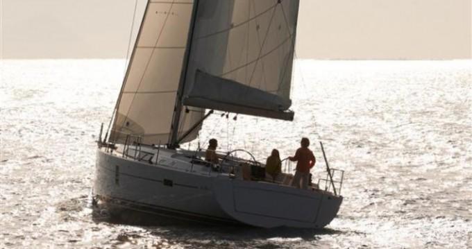 Location yacht à Split - Hanse Hanse 445 sur SamBoat