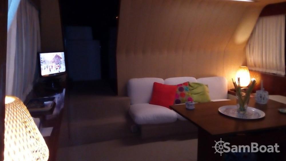 Location yacht à Salerne - Cantieri Di Pisa Akhir 16,60 sur SamBoat