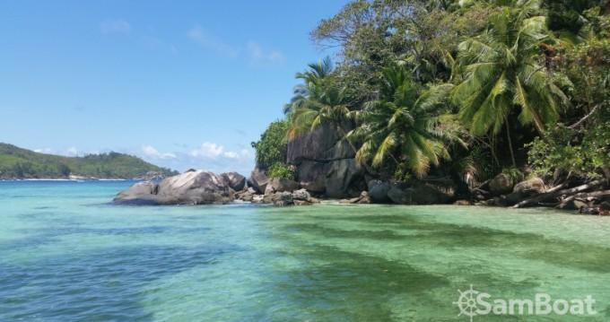 Location yacht à Mahé - Sensation 2400 sur SamBoat