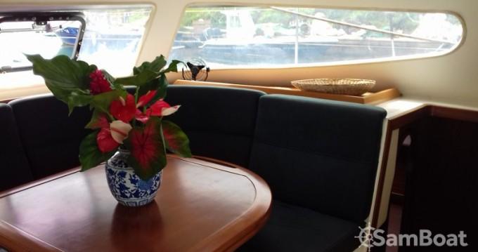 Catamaran à louer à Saint-Charles au meilleur prix