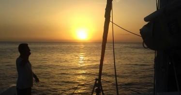 Location bateau Sant Antoni de Portmany pas cher Lagoon 380 S2