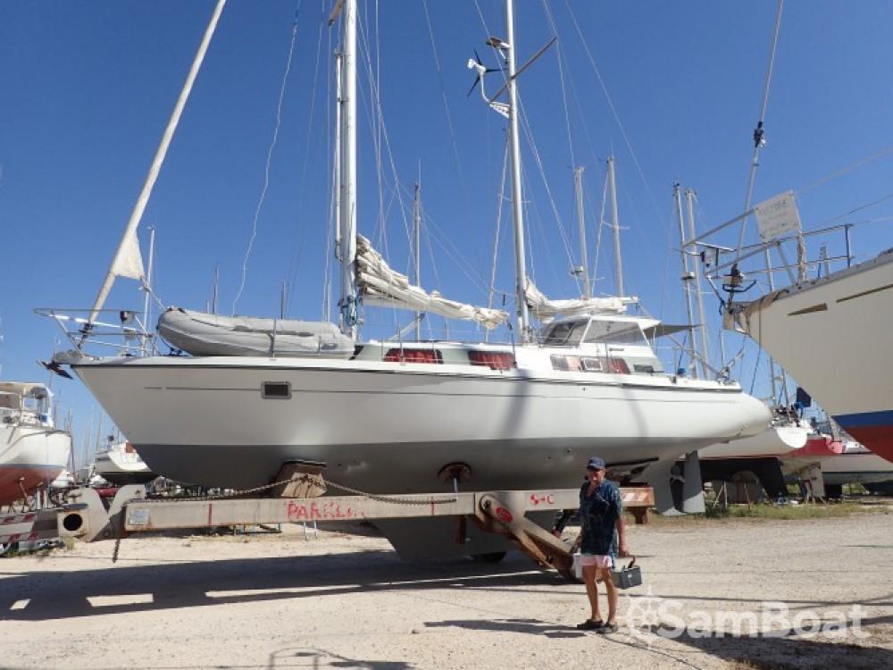 Location yacht à Venise - Kirie Fifty 40 sur SamBoat