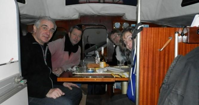 Rental yacht Port Grimaud - Jeanneau Folie Douce on SamBoat