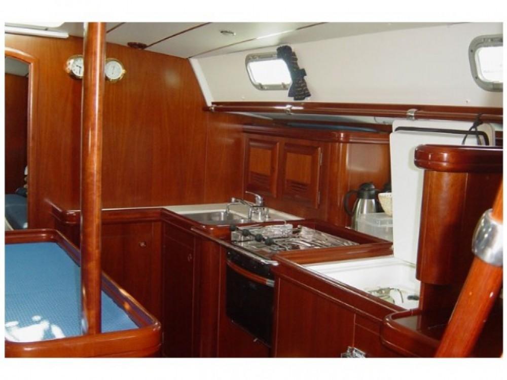 Noleggio yacht Lakkíon - Bénéteau Beneteau 50 su SamBoat
