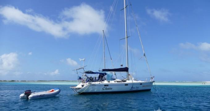Location bateau Bénéteau Oceanis 430 à Dependencias Federales sur Samboat