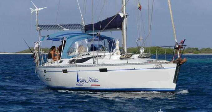 Location Voilier à Dependencias Federales - Bénéteau Oceanis 430