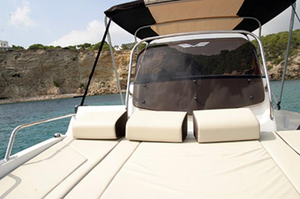 Alquiler de yate Marina Botafoch - Bénéteau Flyer 6.6 en SamBoat