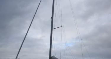 Louez un Jeanneau Sun Odyssey 409 à La Trinité-sur-Mer