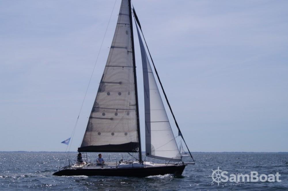 Alquiler de barcos Waterline Day dream 300 enLa Trinité-sur-Mer en Samboat