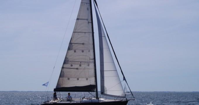 Louez un Waterline Day dream 300 à La Trinité-sur-Mer