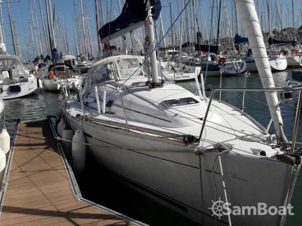 Hire Sailboat with or without skipper Bénéteau La Trinité-sur-Mer