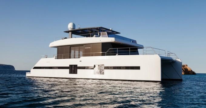 Location Yacht à Palma de Majorque - Sunreef 20.73 metres (68')