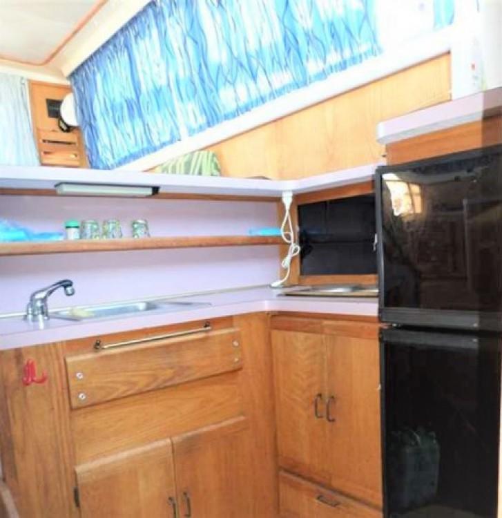 Silverton-Yacht Silverton yacht Fly 12 entre particuliers et professionnel à Santa Teresa Gallura