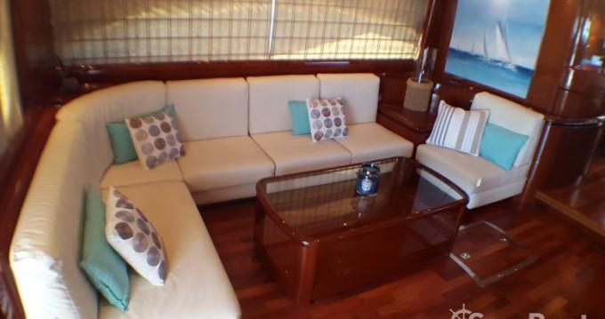 "Location bateau Antibes pas cher 22.00 metres (72' 2"")"