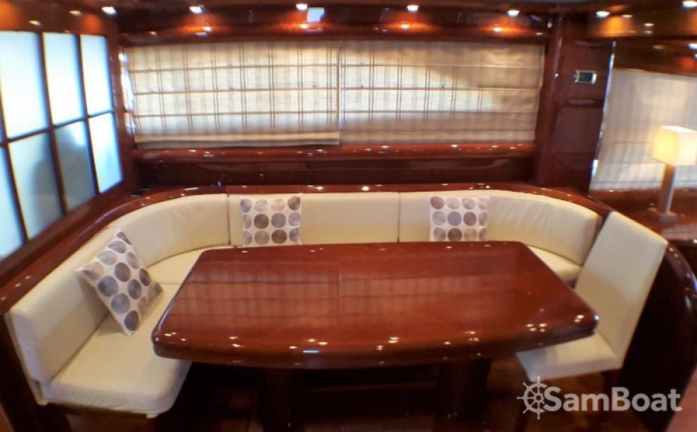 "Boat rental Antibes cheap 22.00 metres (72' 2"")"