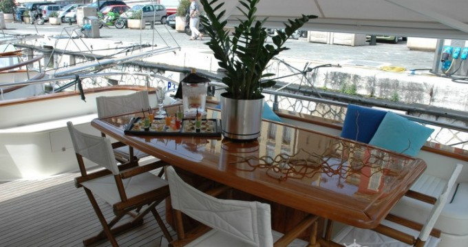 "Location bateau Astondoa 22.00 metres (72' 2"") à Antibes sur Samboat"