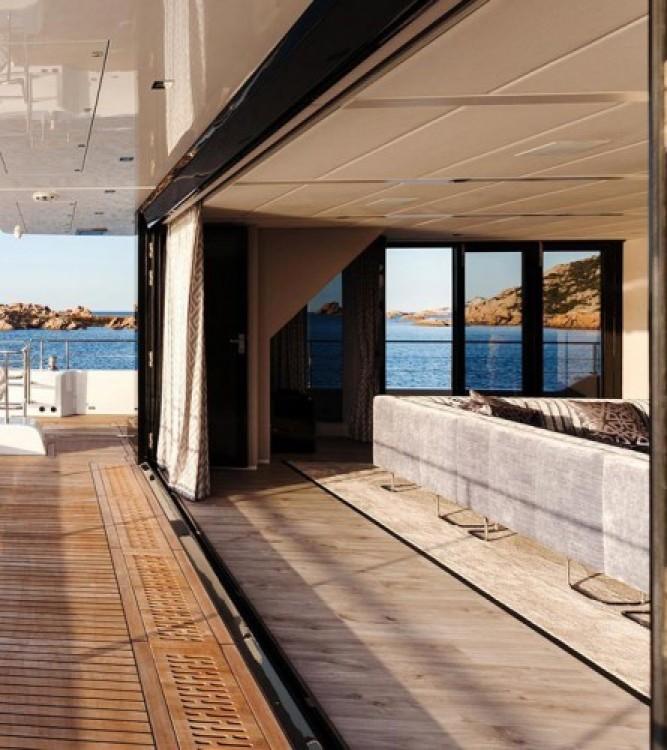 Rental Yacht in Palma - Sunreef 20.73 metres (68')