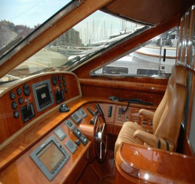 "Rental Yacht in Antibes - Astondoa 22.00 metres (72' 2"")"