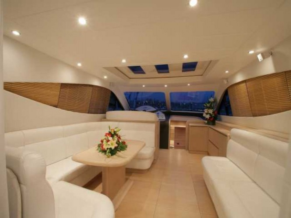 "Boat rental Cannes cheap 20.60 metres (67' 7"")"