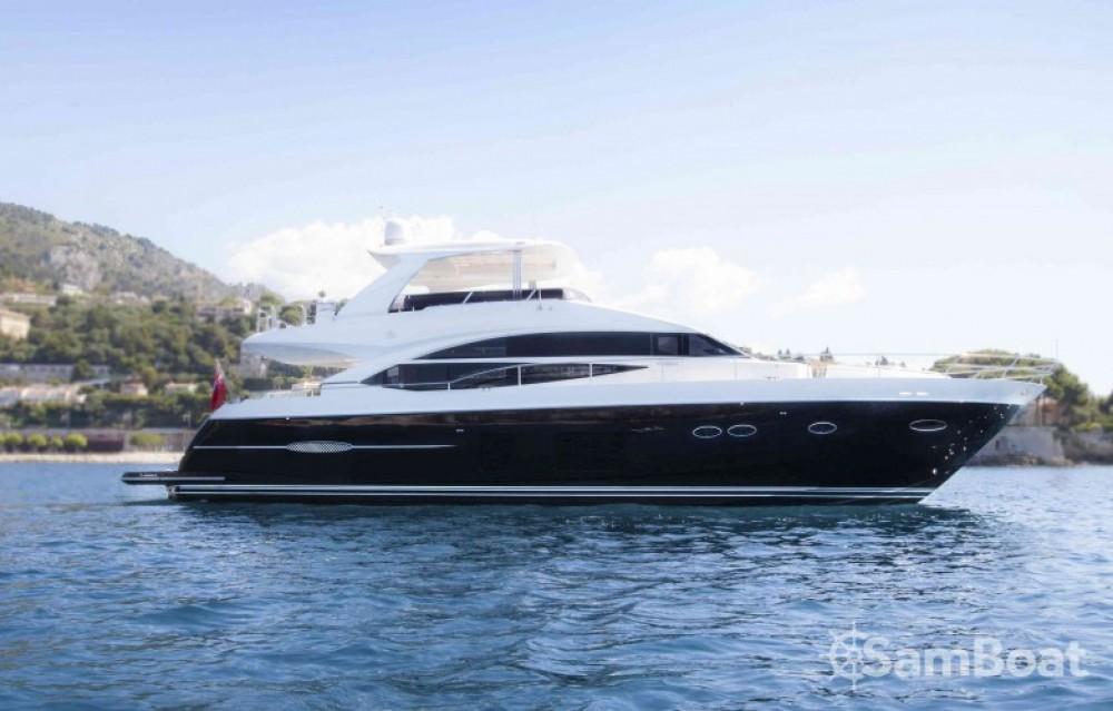 """Alquiler de yate Antibes - Princess 22.35 metres (73' 4"""") en SamBoat"""