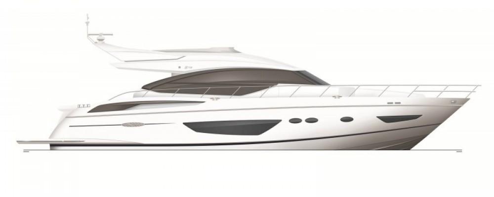 """Boat rental Saint-Tropez cheap 22.60 metres (74' 2"""")"""