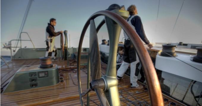 "Location bateau Maxi-Dolphin 22.40 metres (73' 6"") à Antibes sur Samboat"