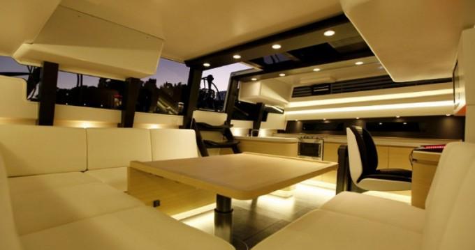 "Location bateau Antibes pas cher 22.40 metres (73' 6"")"