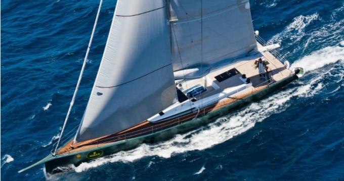 Louer Voilier avec ou sans skipper Maxi-Dolphin à Antibes