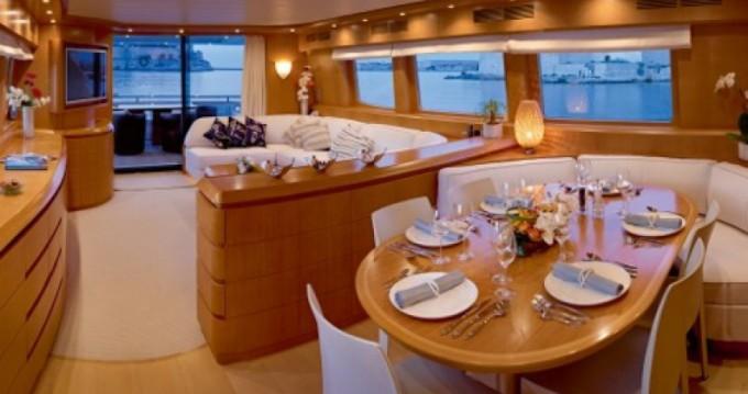 Location Yacht à Golfe-Juan - Maiora 24.00 metres (78')