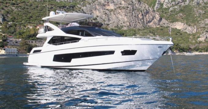 """Location bateau Beaulieu-sur-Mer pas cher 23.02 metres (75' 6"""")"""