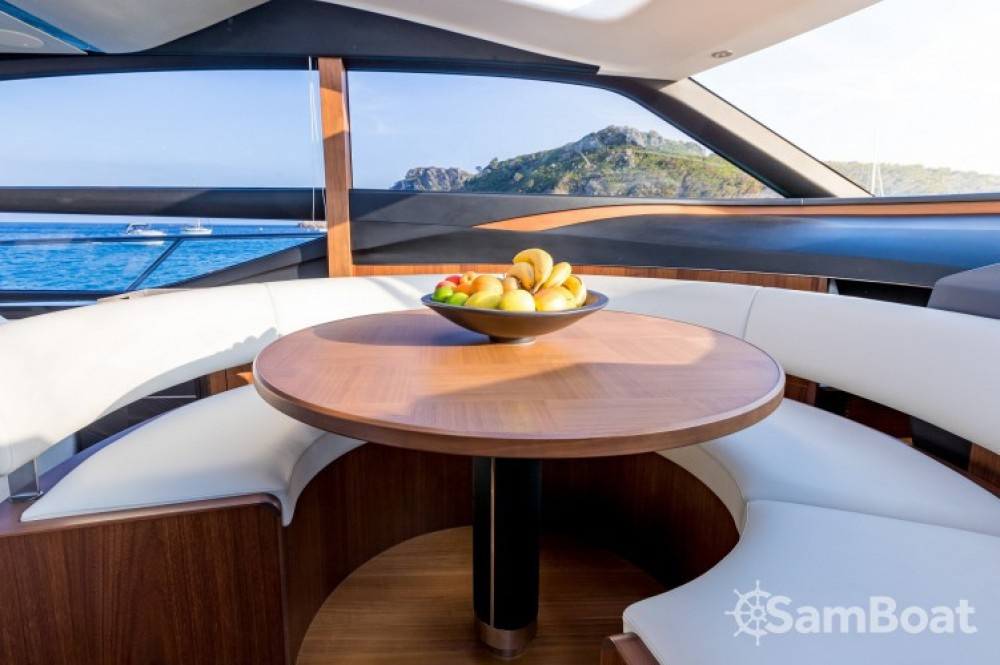 "Rental Yacht in Saint-Tropez - Princess 22.60 metres (74' 2"")"