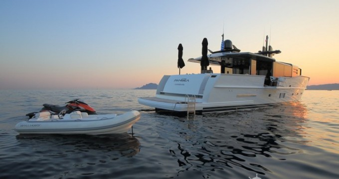 Location yacht à Cannes - Arcadia-Yachts 25.90 metres (85') sur SamBoat