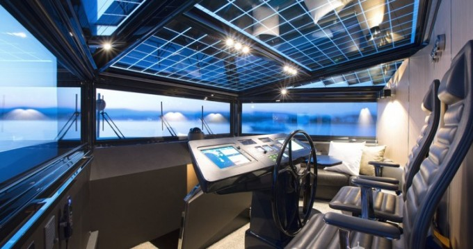 Location Yacht à Cannes - Arcadia-Yachts 25.90 metres (85')