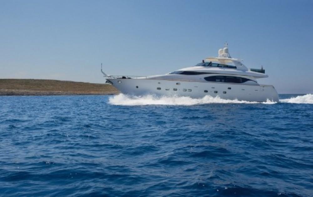 Location bateau Maiora 24.00 metres (78') à Golfe-Juan sur Samboat