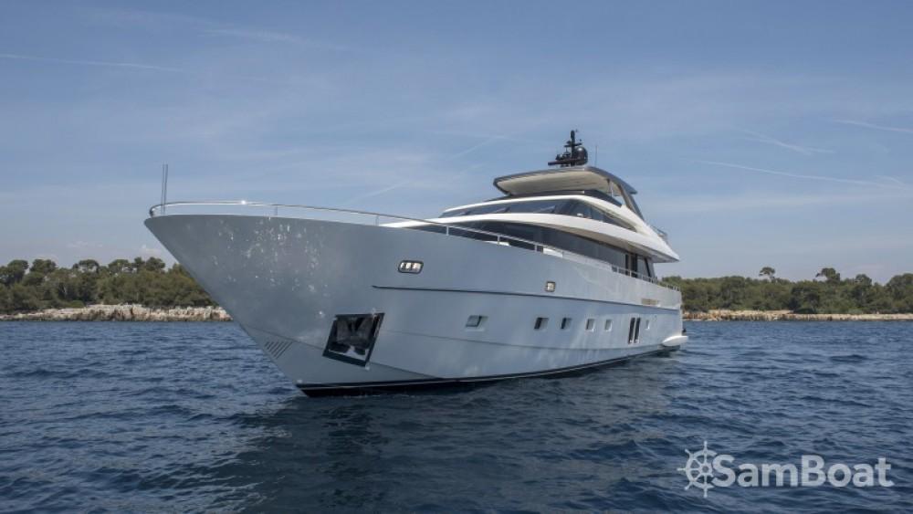 """Alquiler de barcos Antibes barato de 29.10 metres (95' 6"""")"""