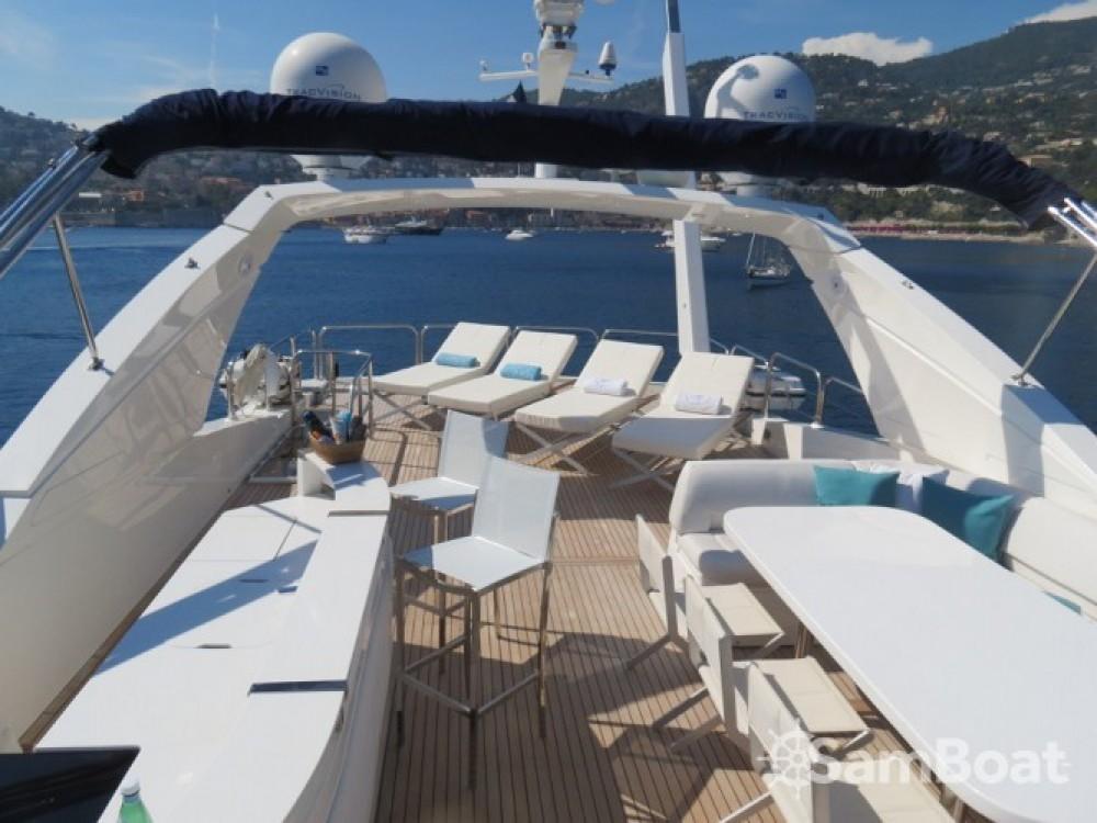 """Rent a Princess 29.40 metres (96' 5"""") Antibes"""