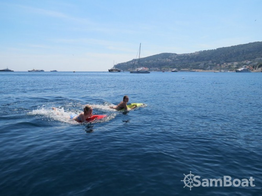 "Princess 29.40 metres (96' 5"") entre particulares y profesional Antibes"