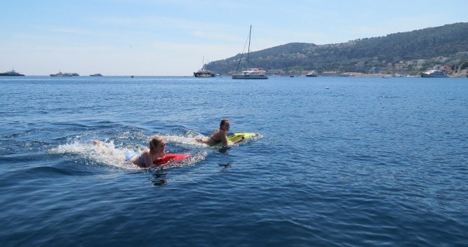 "Location bateau Princess 29.40 metres (96' 5"") à Antibes sur Samboat"