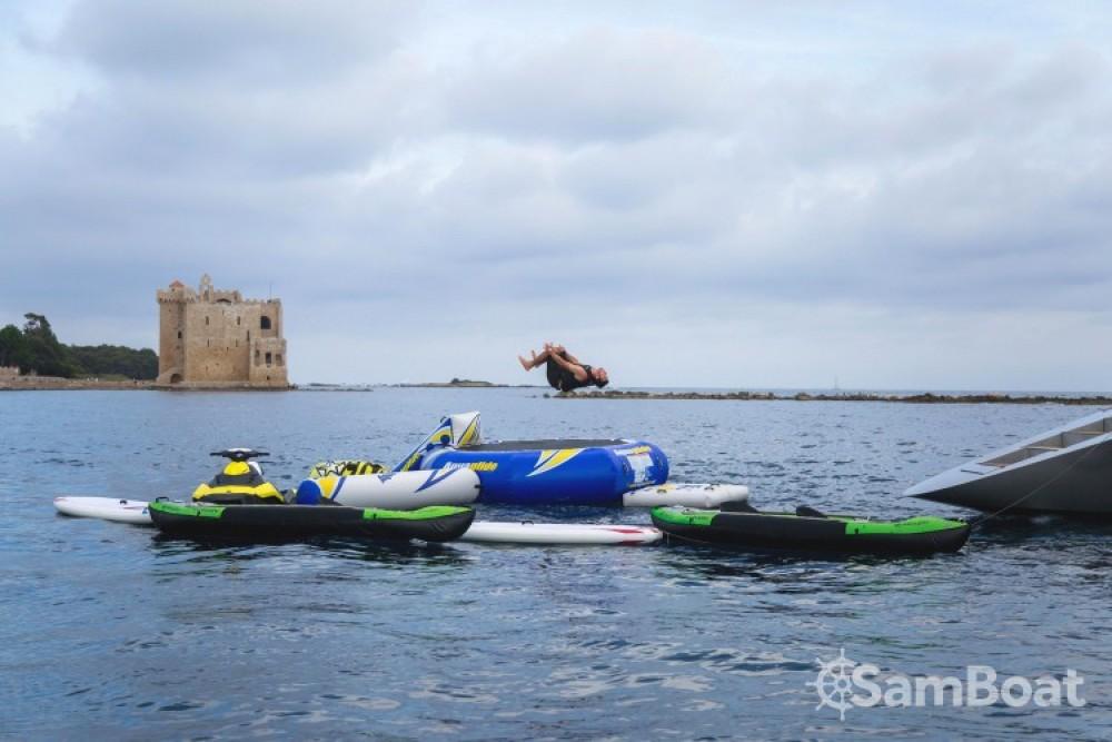 """Location yacht à Monaco - Olivier-Racoupeau 31.00 metres (101' 8"""") sur SamBoat"""