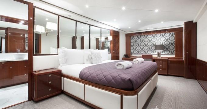 "Location yacht à Antibes - Princess 29.40 metres (96' 5"") sur SamBoat"