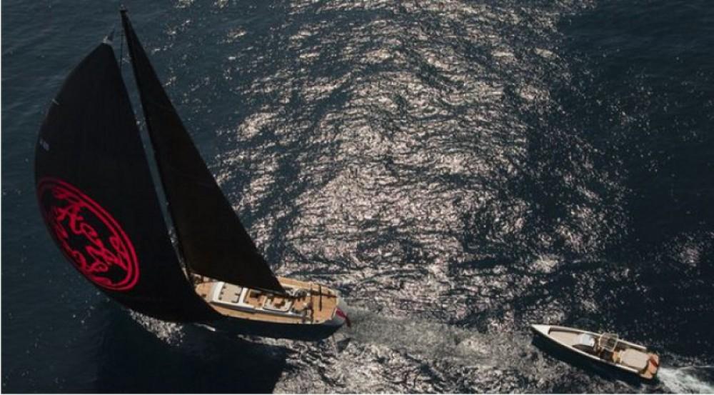 """Alquiler de barcos Mónaco barato de 30.45 metres (99' 11"""")"""