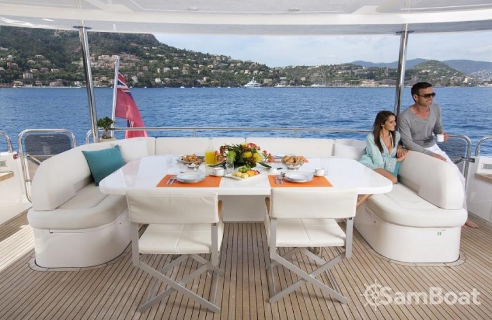 """Alquiler de yate Antibes - Princess 29.40 metres (96' 5"""") en SamBoat"""