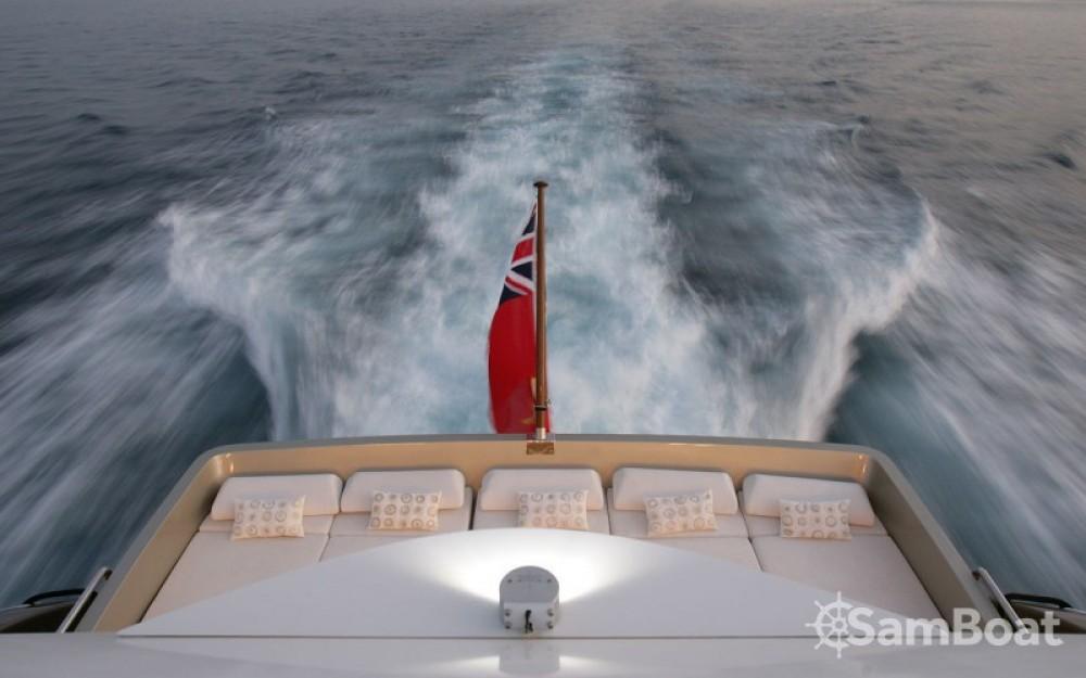 """Alquiler de barcos Mónaco barato de 40.00 metres (131' 3"""")"""