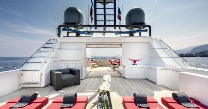Location Yacht Concept-Marine avec permis