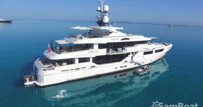 Louer Yacht avec ou sans skipper Admiral à Monaco