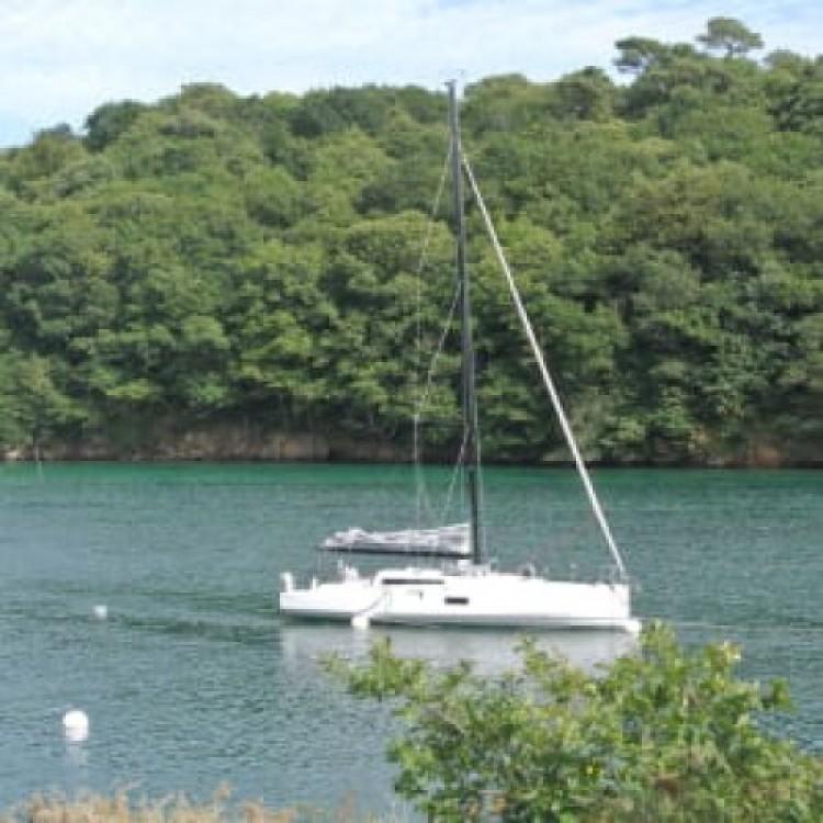 Location bateau La Trinité-sur-Mer pas cher Pogo 12.50