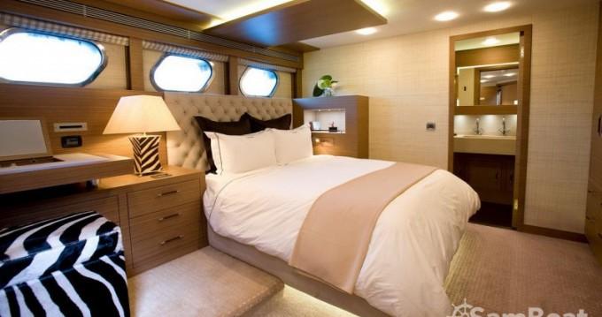 """Location bateau Tamsen-Yachts 40.00 metres (131' 3"""") à Monaco sur Samboat"""