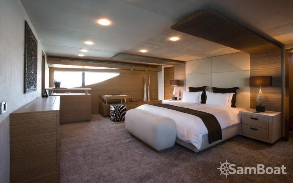 "Alquiler de barcos Tamsen-Yachts 40.00 metres (131' 3"") enMónaco en Samboat"