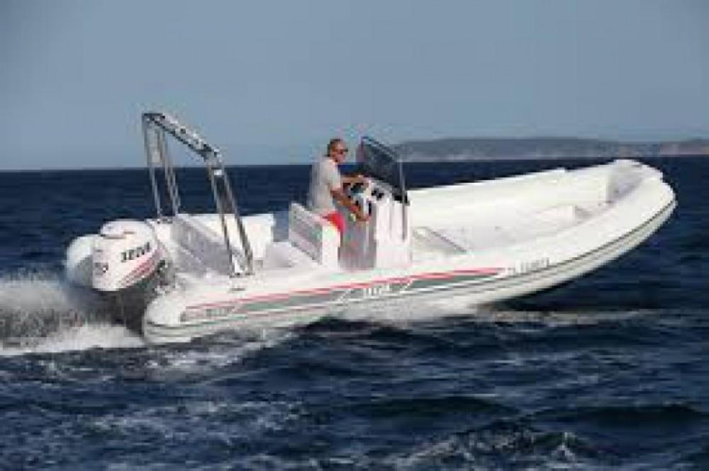 Location bateau Puerto Deportivo de Marbella pas cher Selva