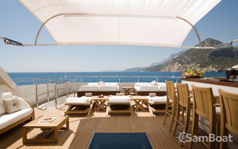 """Tamsen-Yachts 40.00 metres (131' 3"""") entre particulares y profesional Mónaco"""